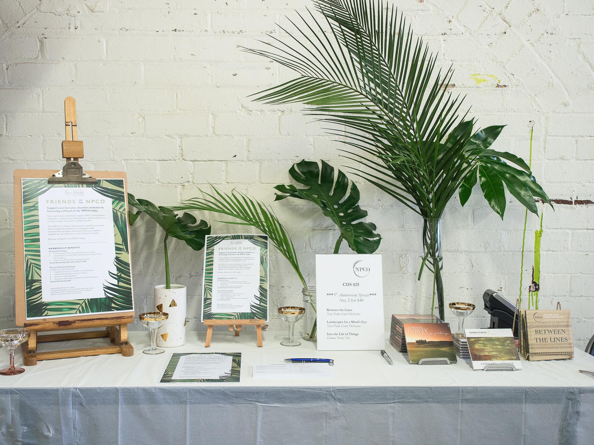 Studio Mimi Moon-Botanical-styling-NPCO-5th-Birthday-2