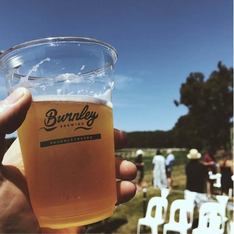 Burnley Brewing