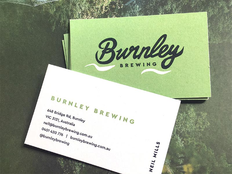 Burnley Brewing