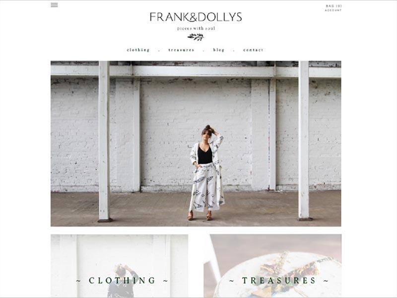 Frank & Dollys