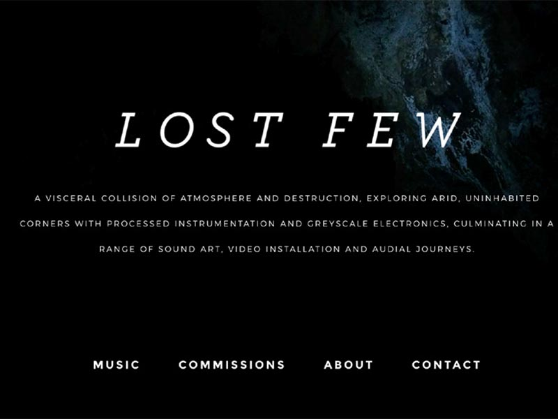 Lost Few