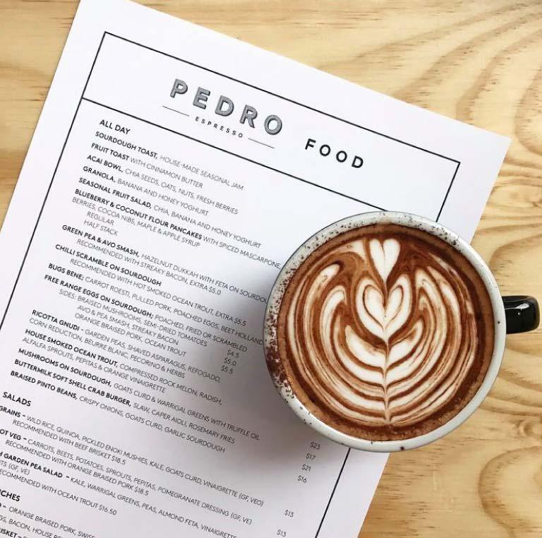 Pedro Espresso