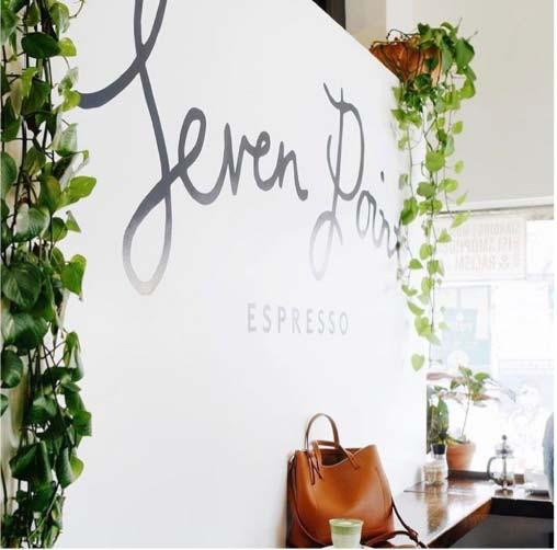 Seven Point Espresso
