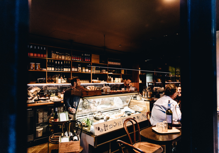 Studio Mimi Moon Branding & design Eastern Road Larder Photo by Broadsheet