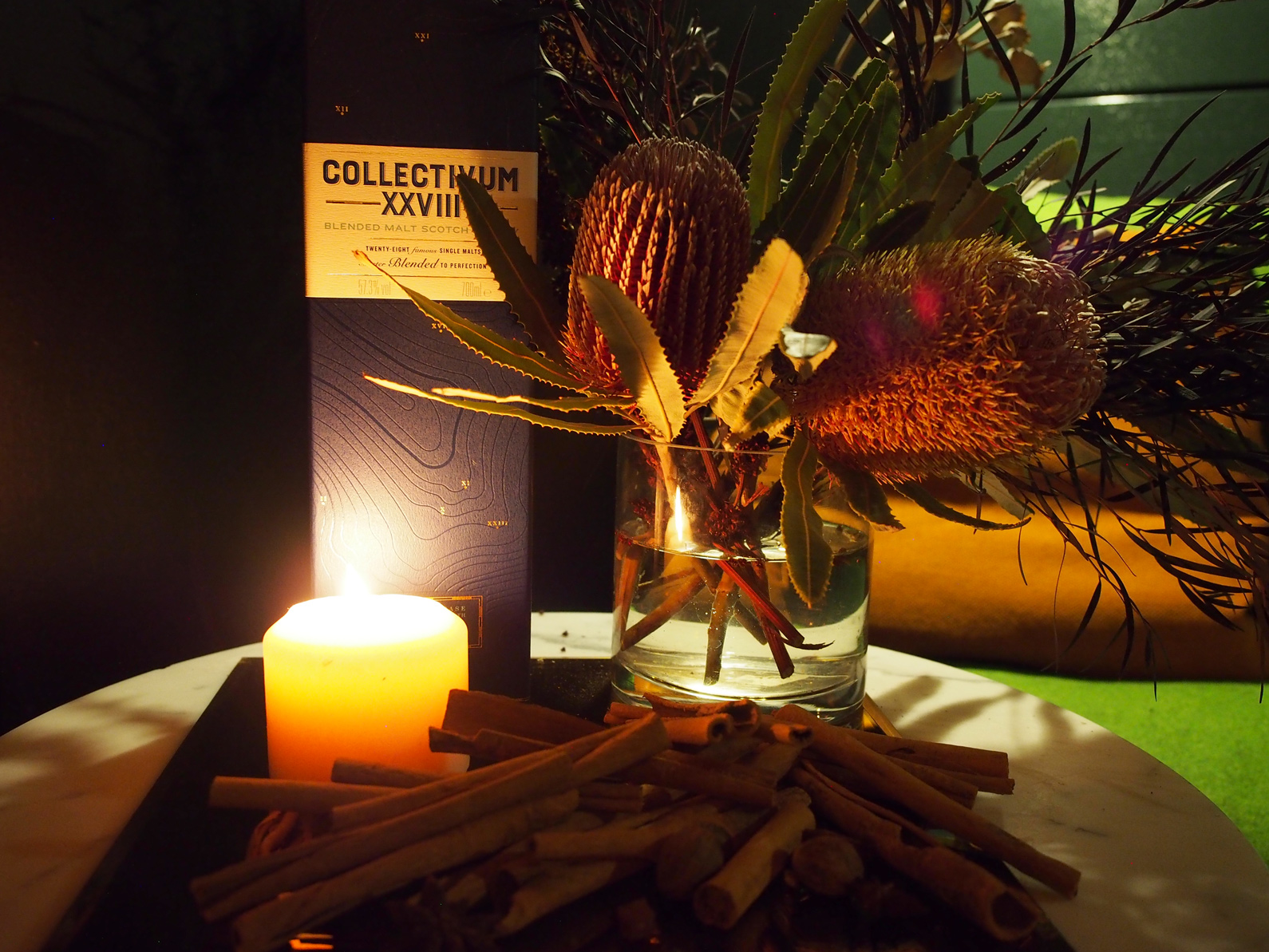 Studio-Mimi-Moon-Event-Styling-Whisky-Tasting-at-Long-Song-with-Sweet-&-Chilli-Melbourne-