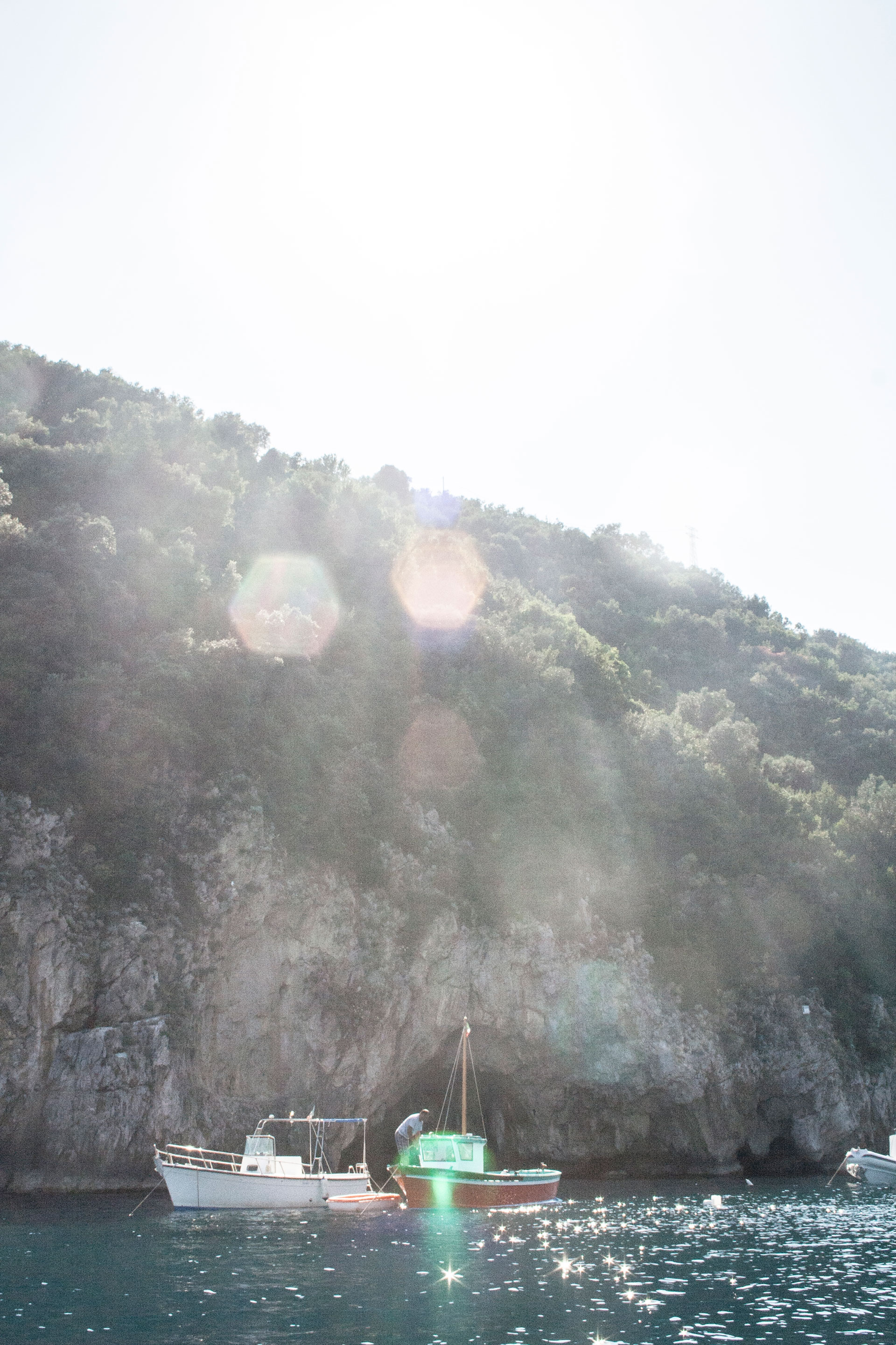 Photograph-by-Miriam-McWilliam-Studio-Mimi-Moon ITALY AMALFI COAST POSITANO SORRENTO ROME FINE ART PHOTOGRAPHIC PRINT