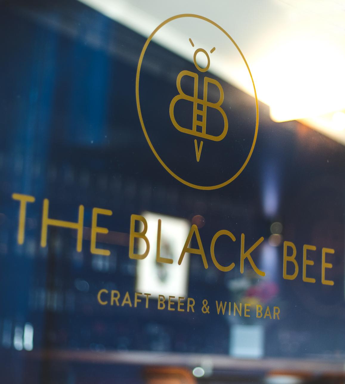 Studio-Mimi-Moon-Brand-Identity-The-Black-Bee-Wine-Bar-